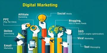 A complete digital marketing solutions in one place