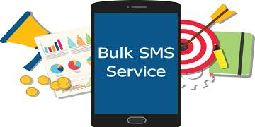 Bulk sms available in very cheap prices - logic web services