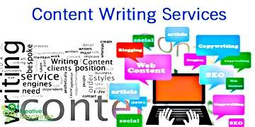 A professional Content writer with 4+ year experiance, anyone can hire - logic web services