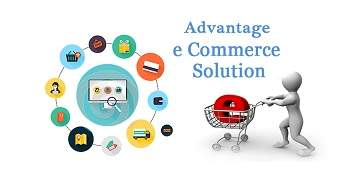 A complete ecommerce solution in on eplace with fully secure - logic web services