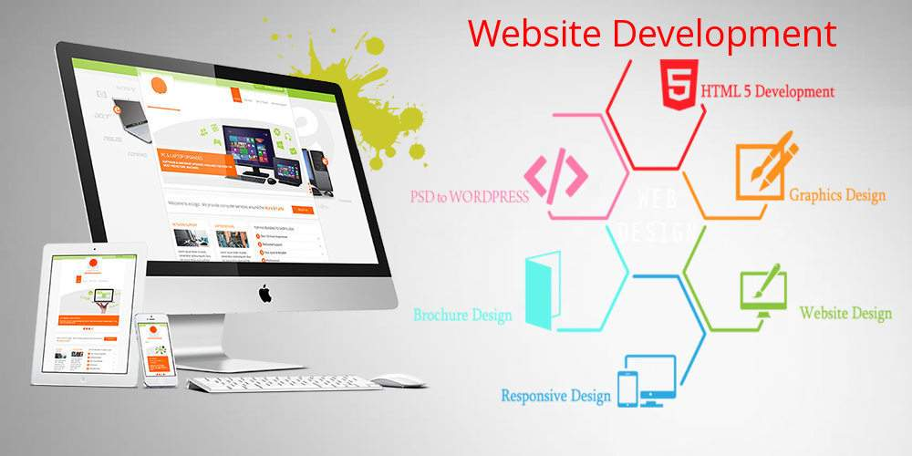 A complete web development solution with clean coding - logic web services