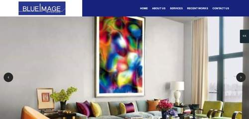 GREAT INTERIORS DESIGN CHENNAI - Our latest Project - Logic Web Services
